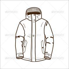 Dress template vector set | Fashion Vector Templates | Pinterest ...