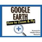 Google Earth is one of the great online educational tools and has so many features to learn. Download this Powerpoint slide set to show your studen...