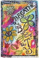 Jessica Sporn Designs: Inspired Art