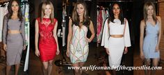 Summer Loving #Fashion: Forever Chic, #ForeverUnique | My Life on (and off) the Guest List
