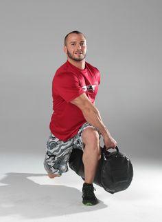 35 best sandbag workouts images  sandbag workout workout