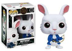 Pop! Disney: Alice Through the Looking Glass - McTwisp