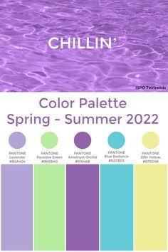 Color Combinations For Clothes, Color Combos, Color Schemes, Mode Streetwear, Fashion Colours, Summer Colors, Color Pallets, Color Theory, Pantone Color