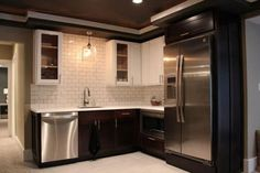 How to Create a Basement Kitchenette Suitable for Teenagers - St. Louis Magazine