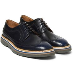 Paul Smith Shoes & AccessoriesGrand Leather Brogues