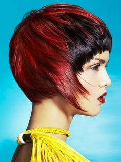 Short Alternative Hairstyles For Women - Bing Images