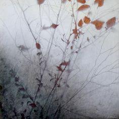 Marci Crawford Harnden - The Haen Gallery   Asheville & Brevard NC   The Haen Gallery   Asheville & Brevard NC