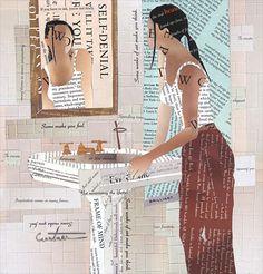 Self Reflection by Richard Curtner
