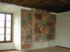 Restauro delle murature, Complesso del Castello Visconteo | Abbiategrasso