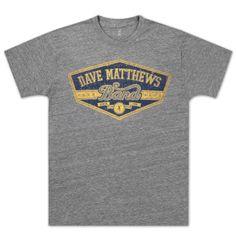 DMB 2013 Athletic Logo Shirt https://davematthewsband.livenation.spottrot.com/?product_uid=DMCT479