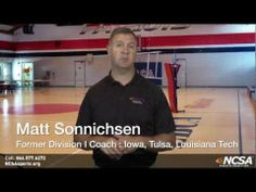 ▶ The 5 Biggest Mistakes in Volleyball Recruiting - YouTube