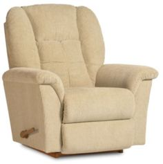 Check out what I found at La-Z-Boy! Jasper Reclina-Rocker® Recliner