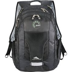 High Sierra Mayhem Compu-Backpack
