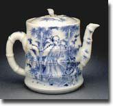 Porcelana Hirado de Japón