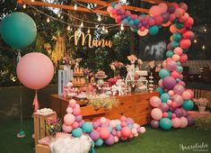 Cómo decorar fiestas infantiles con globos - El Cómo de las Cosas
