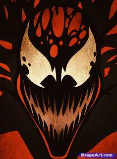 carnage logo