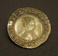 Half sovereign of Edward VI | British | The Met