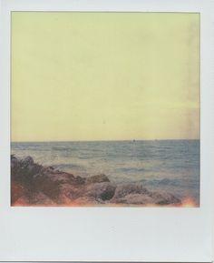 Key West    Polaroid SX-70 Panorama Instagram, Mia Dolan, Polaroid Instax, Film Images, Polaroid Pictures, Botanical Flowers, Lomography, Key West, Film Photography