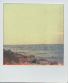 Key West    Polaroid SX-70