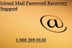 Icloud Password Recovery Service Toll Free Number 1 888 269 0130