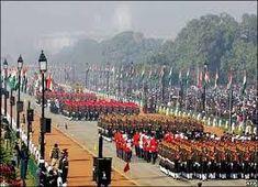 Republic day parade essay