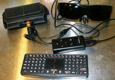 DIY #RaspberryPi Wearable Computer