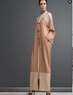 Caftan open cardigan maxi abaya kimono by majdoolina on Etsy