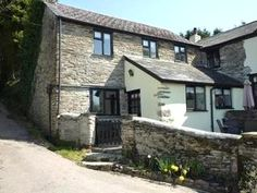 Mill Cottage: Pelynt, Cornwall
