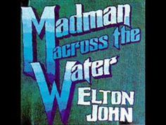 Tiny Dancer - Elton John (Madman Across the Water 1 of 9)