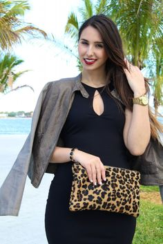 The Palms Post now on BisousBrittany.com #Miami #fashionblogger #fashion
