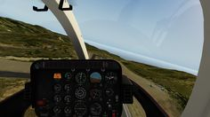 Review: DreamFoil Creations Bell 407 for X-Plane • HeliSimmer
