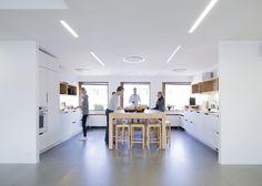 Gallery of JKMM Office / JKMM Architects - 4