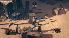 Secret Ponchos launching for PC this summer via Steam Early Access | Polygon