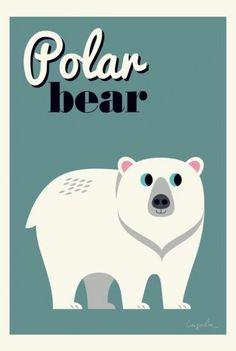 OMM polarbear