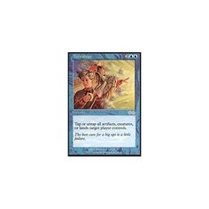 Magic: the Gathering - Turnabout - Urza's Saga Magic: the Gathering http://www.amazon.com/dp/B0062DOZQ4/ref=cm_sw_r_pi_dp_TuMRvb0BY2N53