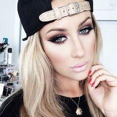 Chrisspy #makeup