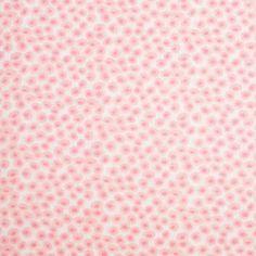 Liberty of London Xanthe Sunbeam Chintz Rose Silk-Cotton Voile Fabric by the Yard   Mood Fabrics