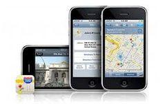 Google Map for Mobile application