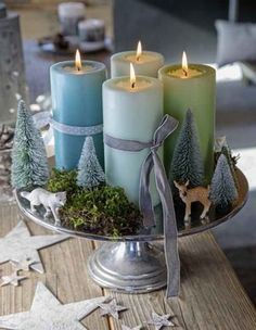 Christmas – The post Christmas – appeared first on Dekoration.The post Christmas – appeared first on Dekoration. Christmas Candles, Cozy Christmas, Little Christmas, Christmas Lights, Christmas Time, Christmas Crafts, Holiday, Christmas Fashion, Advent Wreath