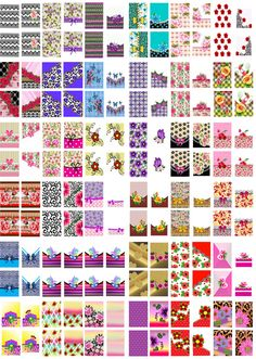 Nail Stickers, Planner Stickers, Free Planner, Nail Decorations, Beauty Nails, Vinyl Decals, Stencils, Nail Art, Makeup