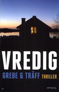 Siri Bergman, een 34-jarige psychologe die een eigen praktijk runt in hartje Stockholm, woont alleen in een huisje in een verlaten gebied. Wanneer in het meer bij Siri's huis het levenloze lichaam van een jong meisje gevonden wordt, verandert haar leven permanent. Héél spannend!