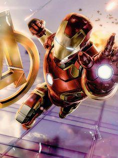 Avengers: Age of Ultron Iron Man Promo Art Spiderman, Batman, Avengers Movies, Marvel Movies, Marvel Heroes, Marvel Avengers, Iron Man Wallpaper, Wallpaper Wallpapers, Avengers Images