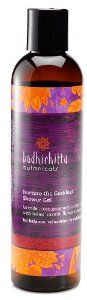 Bodhichitta Botanicals Nurture The Goddess Shower Gel, 8 Ounce by Bodhichitta Botanicals. $11.99. For balance, relaxation and celebration. Connects you to the sacred feminine (ladies' mantle flower essence) by gently balancing (lavender), soothing (rose geranium), and creating an atmosphere of euphoria (clary sage) perfect for celebrating the goddess that you are. Our nurture the goddess collection (lavender, rose geranium and clary sage with ladies' mantle flower e...
