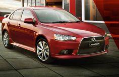 2013 Mitsubishi Lancer - Review