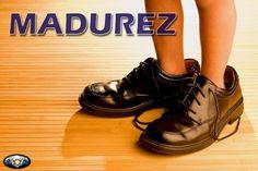 Presente Consciente: Madurez
