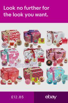 4b7c4e1e9aae6 Mixed Items  amp  Gift Sets Health  amp  Beauty  ebay Bomb Cosmetics