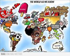 real world...