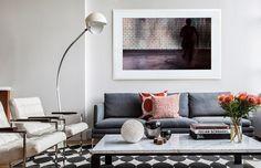 Brooklyn Heights Loft by Lucy Harris Studio - LuxPad