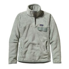 Girls Re Tool Snap T 174 Fleece Pullover Girls Fleece