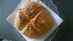 Pão Rápido #pao #bread #fast #ladolcerita